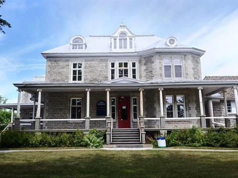 Bâtisse commerciale à louer à Saint-Roch-de-l'Achigan, Lanaudière, 1200, Rue  Principale, 9233671 - Centris