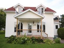 Maison à vendre à Jonquière (Saguenay), Saguenay/Lac-Saint-Jean, 4032, Chemin  Saint-André, 28229628 - Centris