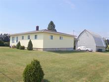 Maison à vendre à Saint-Bruno-de-Guigues, Abitibi-Témiscamingue, 399, Route  101 Sud, 10767667 - Centris