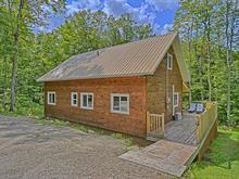 House for sale in Aumond, Outaouais, 8, Chemin du Lac-Marois, 10783649 - Centris