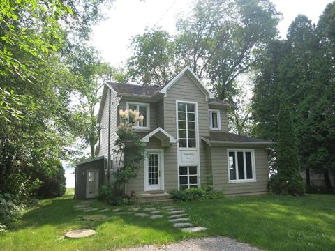 House for sale in Cap-Santé, Capitale-Nationale, 605, Route  138, 18440964 - Centris
