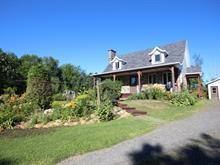 Maison à vendre à Maria, Gaspésie/Îles-de-la-Madeleine, 327, Route du 2e Rang, 12751143 - Centris