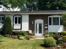 Maison à vendre à Beloeil, Montérégie, 893, Rue  Bourgeois, 22721445 - Centris