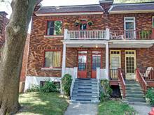 Duplex à vendre à Côte-des-Neiges/Notre-Dame-de-Grâce (Montréal), Montréal (Île), 5201 - 5199, Rue  Saranac, 14453725 - Centris