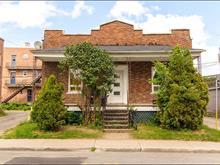 4plex for sale in La Cité-Limoilou (Québec), Capitale-Nationale, 1804, Avenue  De Vitré, 15579623 - Centris