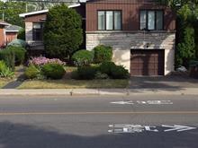 House for sale in Saint-Laurent (Montréal), Montréal (Island), 2500, Rue  Saint-Louis, 15871247 - Centris