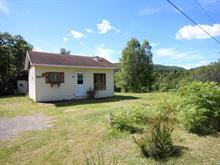 House for sale in Cascapédia/Saint-Jules, Gaspésie/Îles-de-la-Madeleine, 40, Route  Droken, 19345811 - Centris
