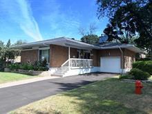 House for sale in Saint-Laurent (Montréal), Montréal (Island), 3355, boulevard  Toupin, 23015437 - Centris