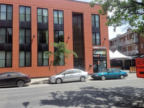 Lot for sale in Le Sud-Ouest (Montréal), Montréal (Island), 1223F, Rue  Charlevoix, 24728730 - Centris