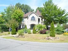 Maison à vendre à Lorraine, Laurentides, 73, boulevard  René-D'Anjou, 24969377 - Centris