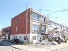 Triplex à vendre à Mercier/Hochelaga-Maisonneuve (Montréal), Montréal (Île), 5065 - 5069, Rue  Desmarteau, 21314835 - Centris