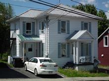 Triplex for sale in Saint-Victor, Chaudière-Appalaches, 114, Rue du Séminaire, 26962186 - Centris