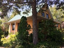 Fermette à vendre à Saint-Antoine-sur-Richelieu, Montérégie, 456A, Chemin du Rivage, 24086152 - Centris