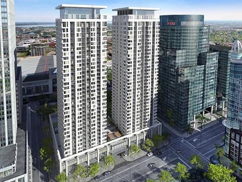 Lot for rent in Ville-Marie (Montréal), Montréal (Island), 1300A, boulevard  René-Lévesque Ouest, 26782900 - Centris