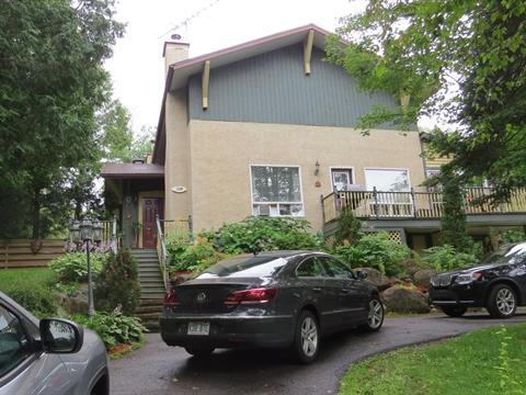 Duplex à vendre à Sainte-Anne-des-Lacs, Laurentides, 29 - 30, Chemin des Buissons, 20654470 - Centris