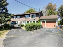 Maison à vendre à Sainte-Dorothée (Laval), Laval, 985, Rue  Fauvel, 25549616 - Centris
