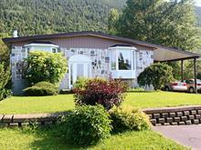 House for sale in Sainte-Anne-des-Monts, Gaspésie/Îles-de-la-Madeleine, 183, boulevard  Perron Est, 21301771 - Centris