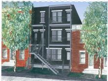 Condo for sale in Mercier/Hochelaga-Maisonneuve (Montréal), Montréal (Island), 2133, Rue  Joliette, apt. A, 27908058 - Centris