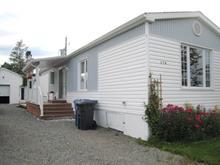 Mobile home for sale in Saint-Honoré, Saguenay/Lac-Saint-Jean, 178, Rue de l'Alizé, 28559014 - Centris