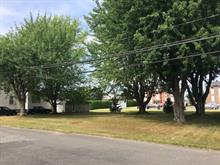 Lot for sale in Drummondville, Centre-du-Québec, 468, Rue  Lessard, 24108806 - Centris