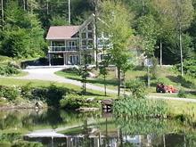 Hobby farm for sale in Potton, Estrie, 235, Chemin  White, 9146659 - Centris