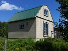 Hobby farm for sale in Charette, Mauricie, 550, Le  Petit-Bellechasse Nord, 21054787 - Centris