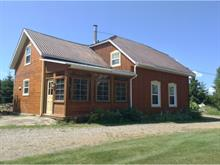 House for sale in Petit-Saguenay, Saguenay/Lac-Saint-Jean, 62, Chemin  Saint-Étienne, 24111761 - Centris