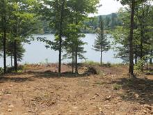 Lot for sale in Otter Lake, Outaouais, 131, Chemin du Lac-Murray, 14826816 - Centris