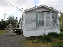 Mobile home for sale in Port-Cartier, Côte-Nord, 56, Rue des Cormiers, 20258964 - Centris