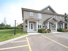 Condo à vendre à Chicoutimi (Saguenay), Saguenay/Lac-Saint-Jean, 214, Rue des Merlebleus, 16502455 - Centris