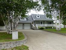 Maison à vendre à Saint-Honoré, Saguenay/Lac-Saint-Jean, 334, Route  Saint-Marc Ouest, 19076129 - Centris