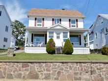 Maison à vendre à Baie-Comeau, Côte-Nord, 74, Avenue  Laurier, 18418155 - Centris