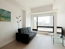 Condo / Apartment for rent in Ville-Marie (Montréal), Montréal (Island), 1288, Avenue des Canadiens-de-Montréal, apt. 1405, 21682487 - Centris