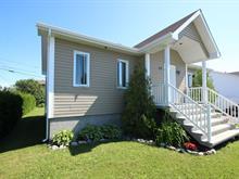Maison à vendre à Hébertville, Saguenay/Lac-Saint-Jean, 211, Rue  Pelletier, 25792862 - Centris