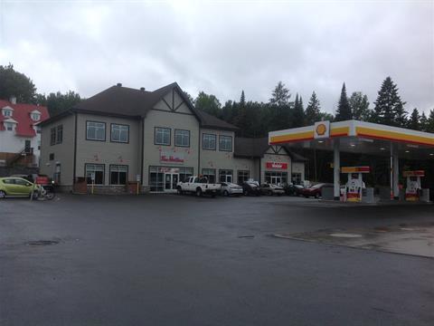 Local commercial à louer à Saint-Donat, Lanaudière, 868, Rue  Principale, local C, 20305377 - Centris