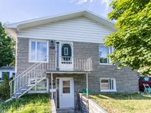 House for sale in Charlesbourg (Québec), Capitale-Nationale, 291 - 293, 55e Rue Est, 22486513 - Centris