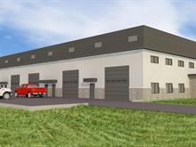 Local industriel à louer à Les Chutes-de-la-Chaudière-Ouest (Lévis), Chaudière-Appalaches, 1390, Rue  J.-A.-Bombardier, 13599452 - Centris