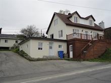 Immeuble à revenus à vendre à Gaspé, Gaspésie/Îles-de-la-Madeleine, 79 - 83, Rue  Monseigneur-Ross, 18904362 - Centris