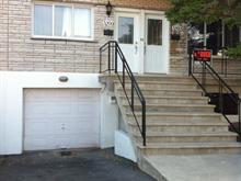 Duplex for sale in Mercier/Hochelaga-Maisonneuve (Montréal), Montréal (Island), 3200 - 3202, Avenue  Fletcher, 11926534 - Centris