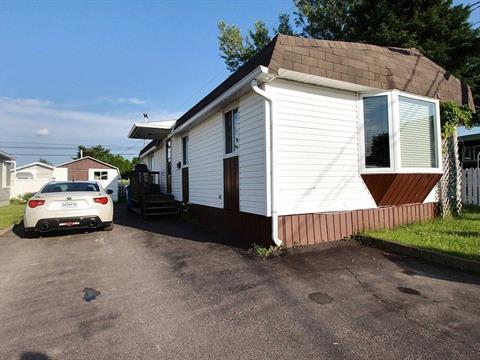 Maison mobile à vendre à Jonquière (Saguenay), Saguenay/Lac-Saint-Jean, 2545, Rue des Verdiers, 26228612 - Centris
