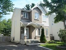 Maison à vendre à Blainville, Laurentides, 1382, boulevard  Céloron, 13895838 - Centris