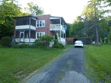 Duplex for sale in North Hatley, Estrie, 3025 - 3027, Chemin  Capelton, 26614436 - Centris