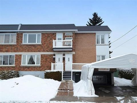 Townhouse for rent in Chomedey (Laval), Laval, 1661, Rue  Hébert, 15748581 - Centris