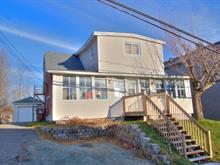 Duplex à vendre à Fleurimont (Sherbrooke), Estrie, 456 - 458, Rue  Saint-Michel, 12007217 - Centris