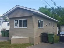Maison mobile à vendre à L'Île-Bizard/Sainte-Geneviève (Montréal), Montréal (Île), 16000, Rue  Wilfrid-Boileau, app. 28, 11834527 - Centris
