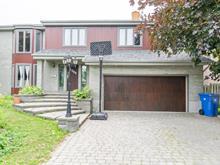 Maison à vendre à Brossard, Montérégie, 1200, Rue  Rembrandt, 20435855 - Centris