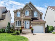 Maison à vendre à Duvernay (Laval), Laval, 3918, Rue du Magistrat, 18174962 - Centris
