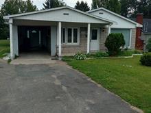 Maison à vendre à Trois-Rivières, Mauricie, 1097, boulevard  Thibeau, 24669148 - Centris
