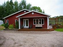 Maison à vendre à Sainte-Hedwidge, Saguenay/Lac-Saint-Jean, 148, Chemin du Lac-aux-Éperviers, 25405669 - Centris