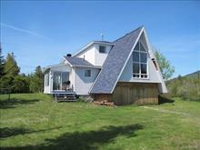 House for sale in Sainte-Cécile-de-Whitton, Estrie, 366, Chemin du Lac-des-Trois-Milles Sud, 11608115 - Centris
